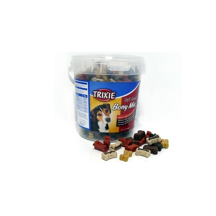 Friandises pour chien Mix