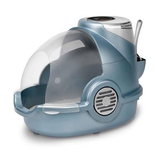 Litière sanitaire Bionaire avec éliminateur d'odeurs