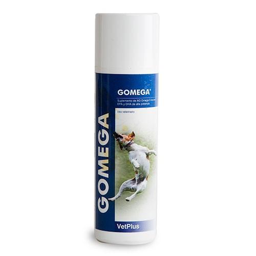 Gomega concentré acides gras Oméga 3 pour chiens