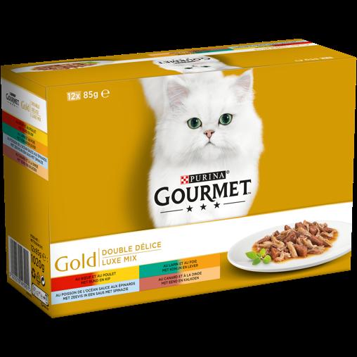 GOURMET® Gold Double Délice