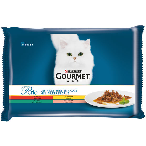 GOURMET® Perle Les Filettines