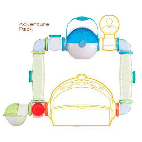 Habitrail OVO Adventure Pack pour hamsters