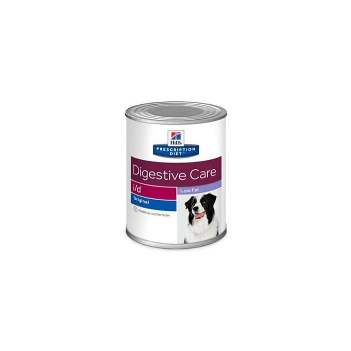 Pâtée Prescription Diet Canine i/d low fat