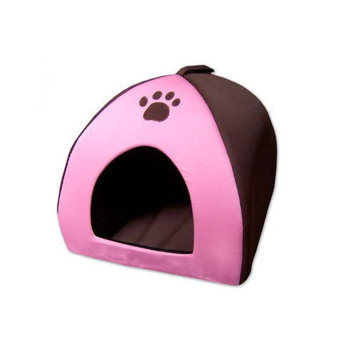 Igloo Chocofraise pour chiens et chats