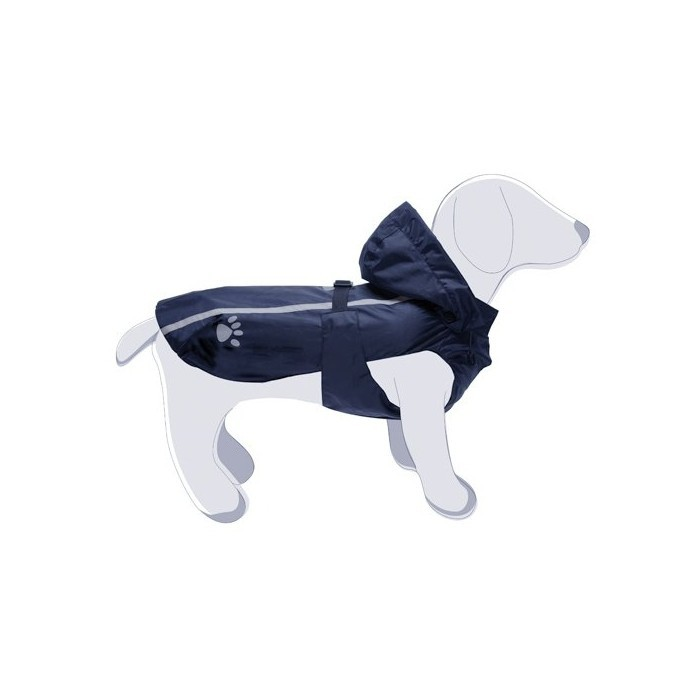 Imperméable pour chien Billy