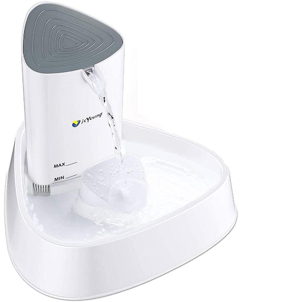Fontaine à eau LED 1.5L