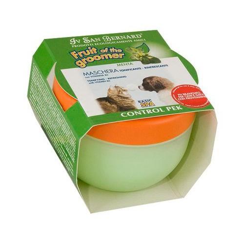 Iv San Bernard Après-shampoing à la menthe rafraîchissant pour chien et chat