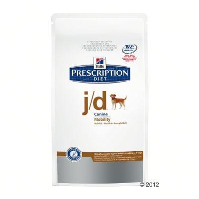 Hill's Prescription Diet Canine J/D pour chien