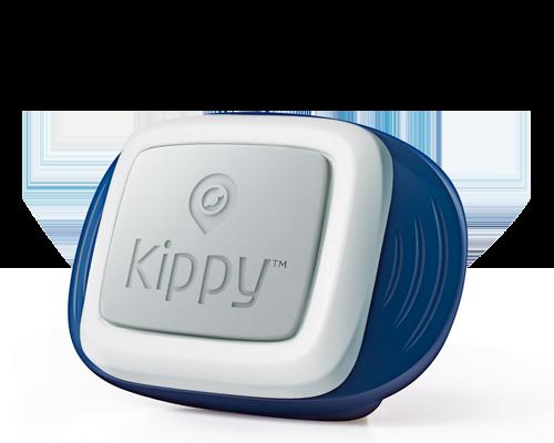 GPS pour chiens et chats Kippy
