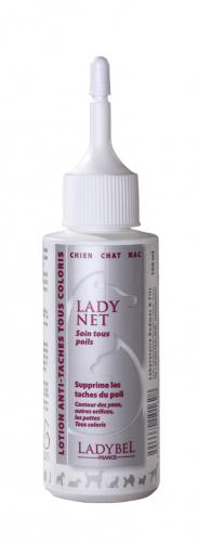 Lady Net