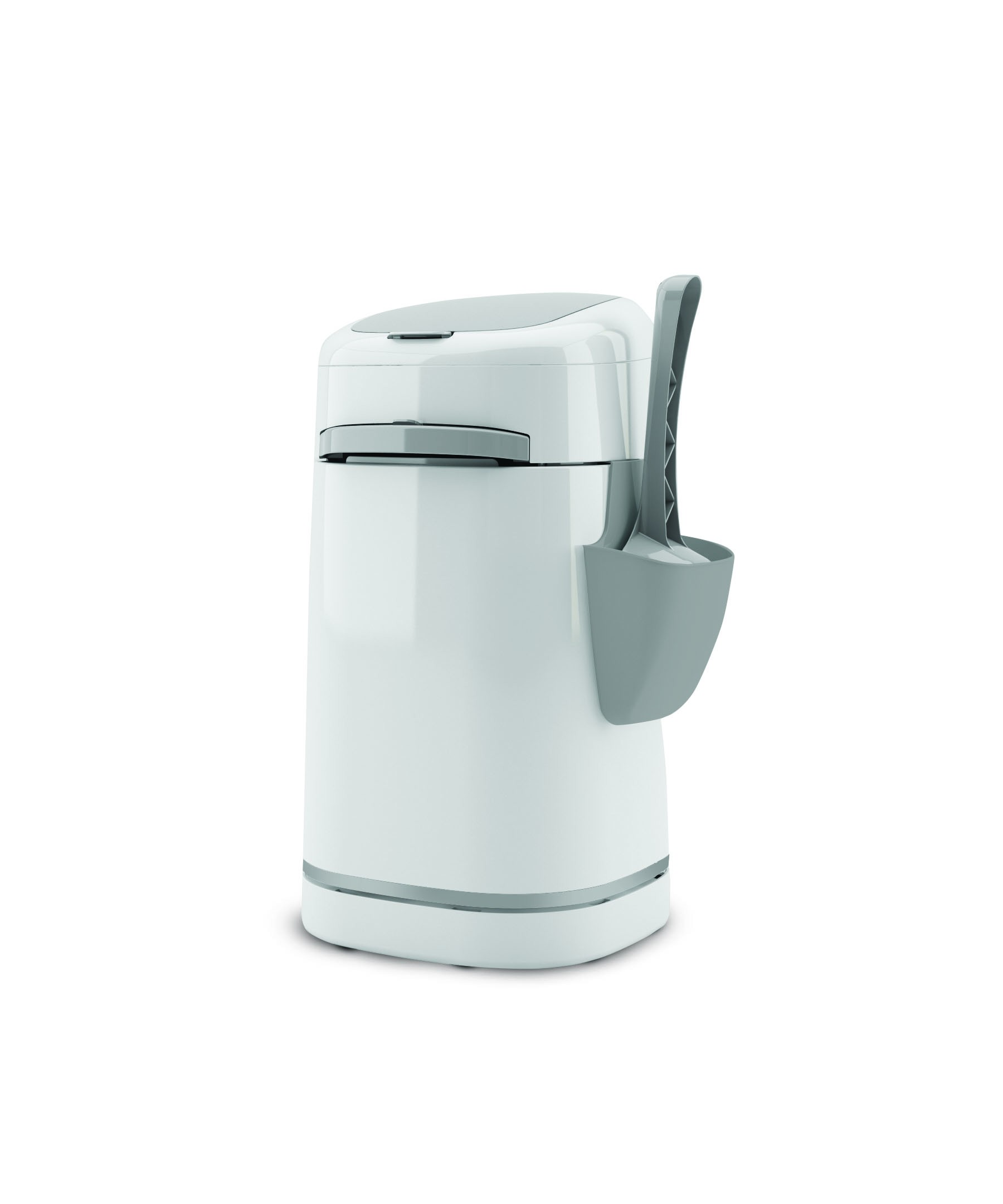Poubelle hygiénique pour litière LitterLocker+