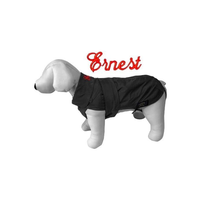 Manteau pour chien personnalisable 2 en 1