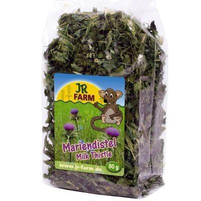 JR Farm Chardon-Marie pour chinchilla