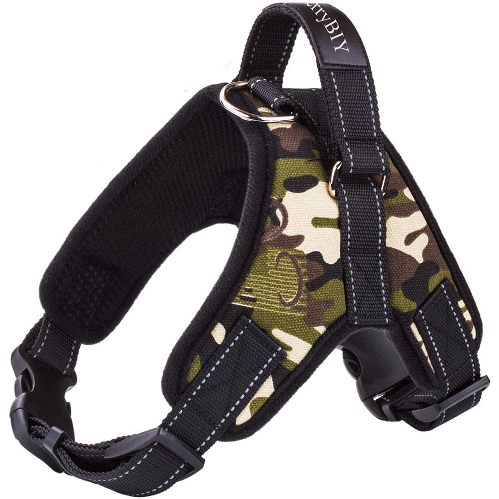 Harnais Safety Dog Vest