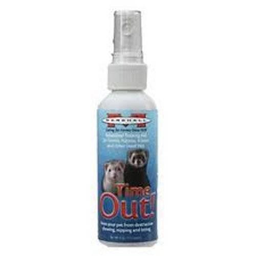 Spray d'Entrainement pour Furets