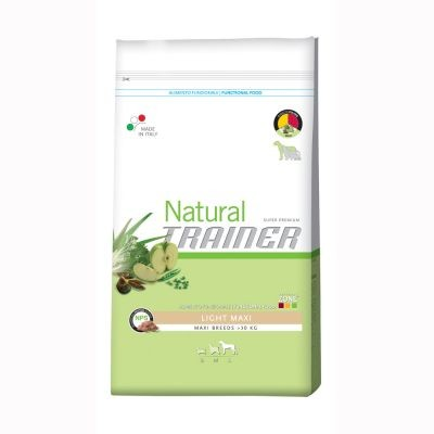 Trainer Natural Light Maxi