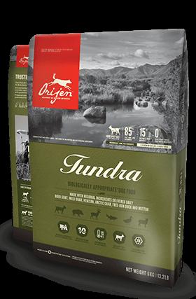 Orijen Tundra
