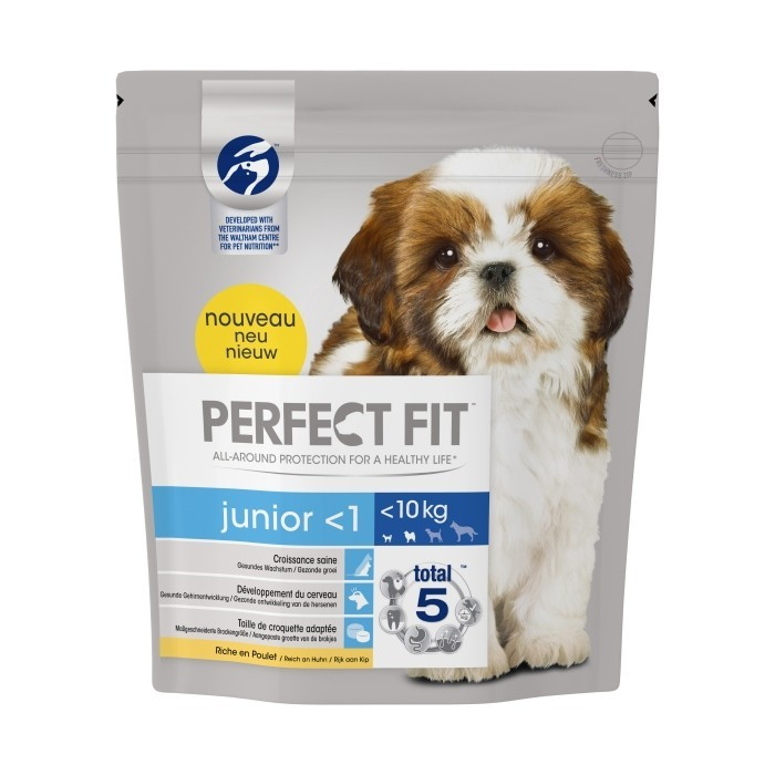 Croquettes Perfect Fit™ Junior (moins d'1 an)