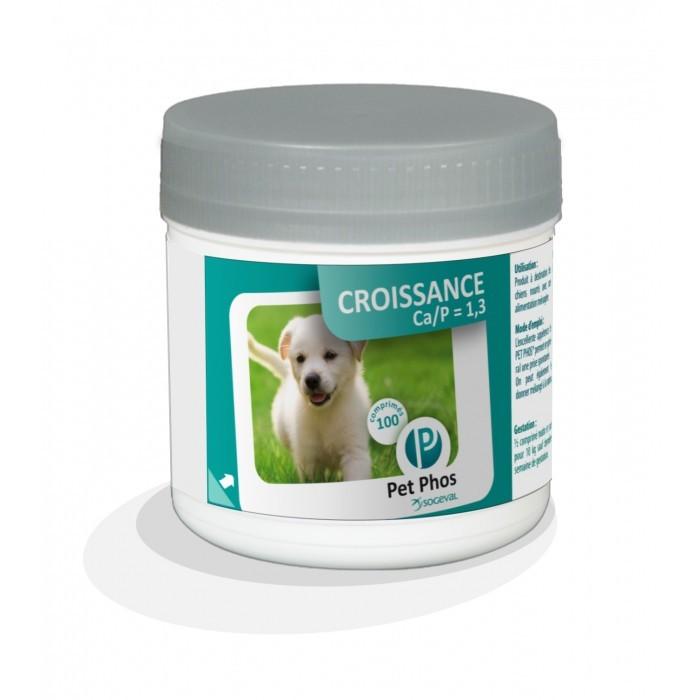 Pet-Phos Croissance CA/P=1,3