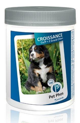 Pet-Phos Croissance Grand Chien
