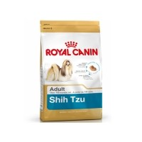 Breed Nutrition Shih Tzu 24