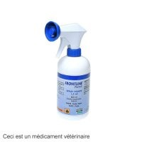 Frontline Spray pour chat et chien