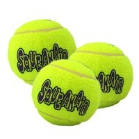 Balles de Tennis Air Squeaker