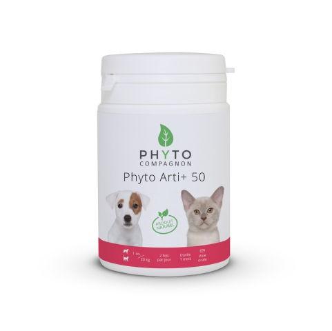 Phyto Arti+