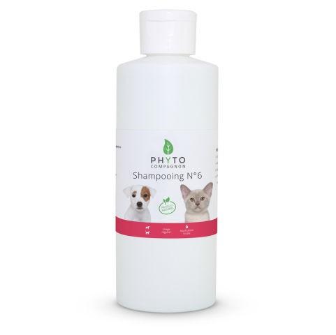 Shampooing soin n°6
