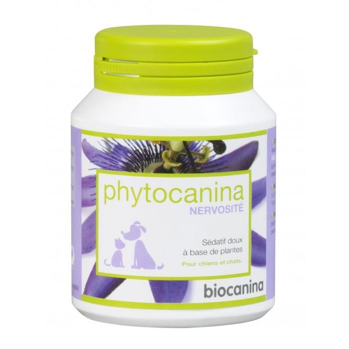 Phytocanina nervosité