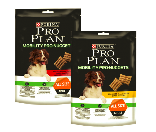 Mobility Pro Nuggets Pro Plan