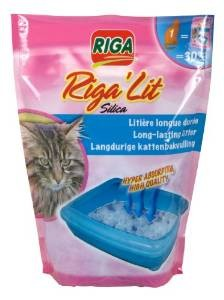 Litière Riga'Lit