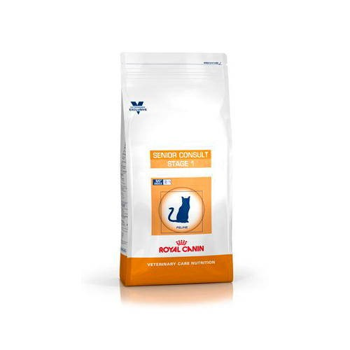 Royal Canin Feline Senior Consult Stage 1, aliments secs