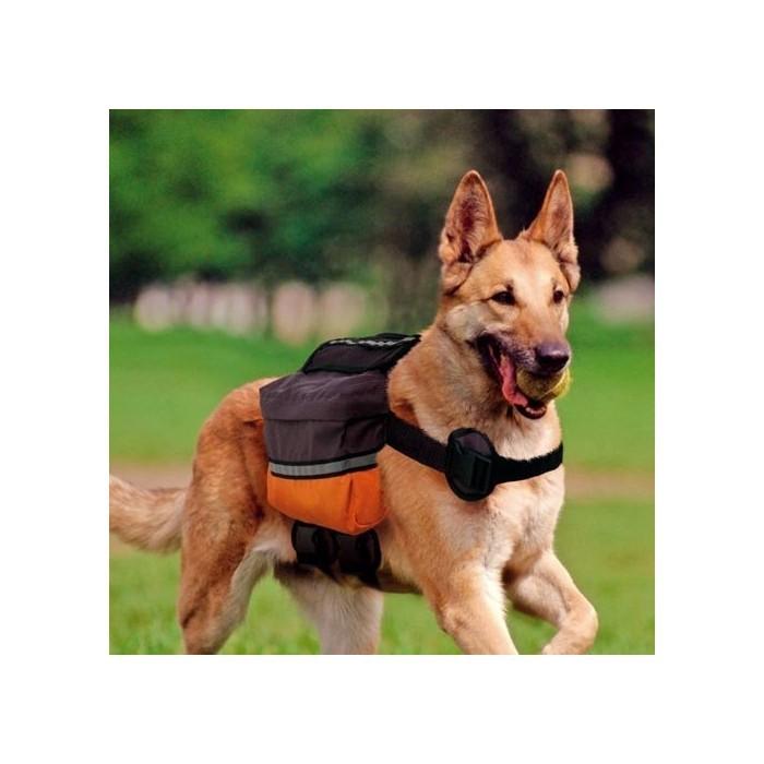 Sac à dos pour chien Dog Scout