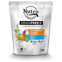 NUTRO™ GRAIN FREE Chiot