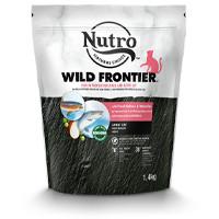 NUTRO™ WILD FRONTIER™ Chat Adulte