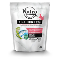NUTRO™ GRAIN FREE Chat Adulte