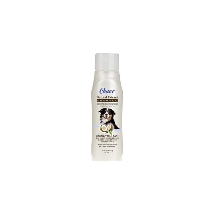 Shampoing pelage doux - Noix de coco