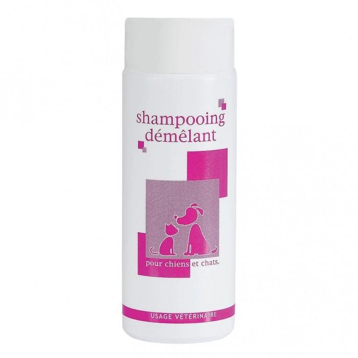 Shampooing démêlant Désodorisant