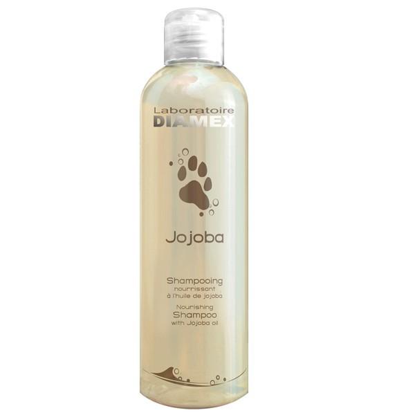 Shampoing Jojoba