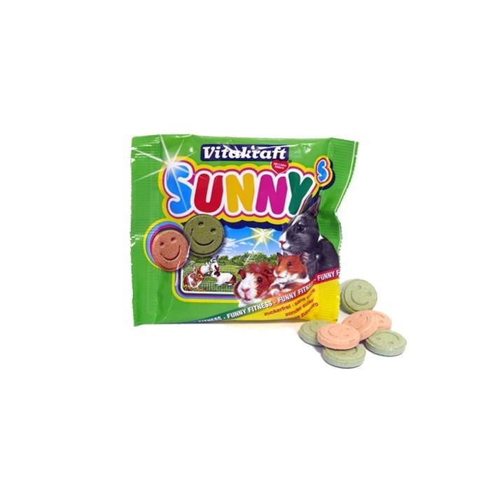 Friandises Sunny's pour rongeurs