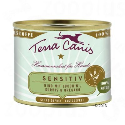 Terra Canis Sensitive