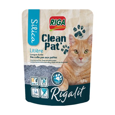 Rigalit CLEAN PAT
