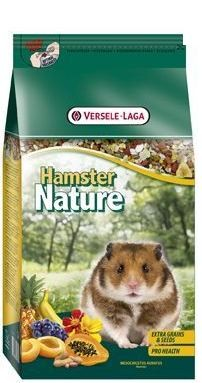 Hamster Nature Fruits