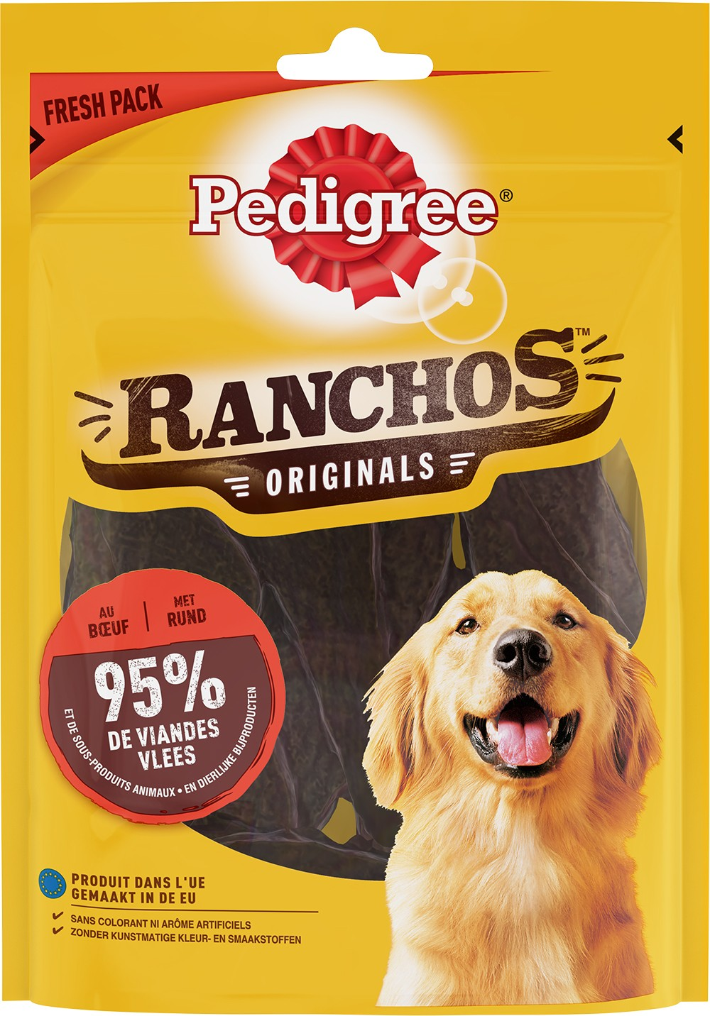 Pedigree® Ranchos™