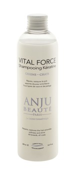 Shampoing kératine Vital Force