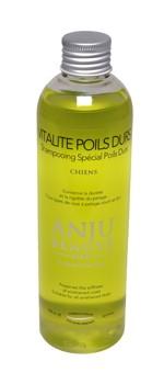 Shampoing spécial poils durs Vitalité Poils Durs