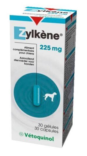 Zylkène pour chien