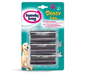 test doggy bag